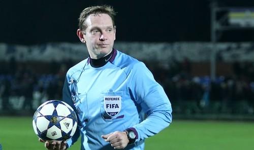 Экс-глава арбитров АПЛ: «Пенальти в ворота Зари был назначен по правилам»