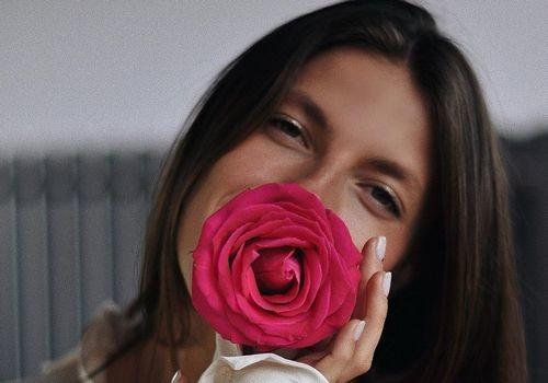Марина БЕХ-РОМАНЧУК: «Легко могу заплакать и боюсь резких перемен»