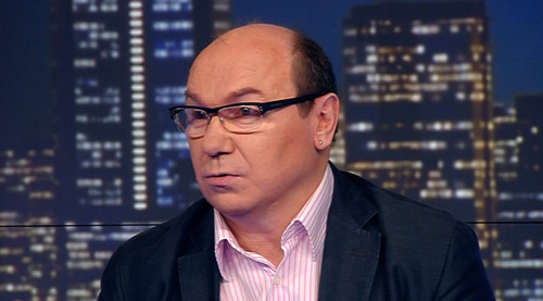 Віктор ЛЕОНЕНКО: «Пенальті? Банада падав занадто яскраво»