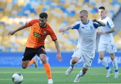 Жуніор МОРАЕС: «Футбол повернувся в найкращому стилі»