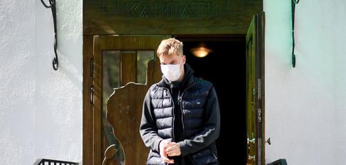Кризові Карпати пройшли тест на коронавірус. Незабаром будуть результати