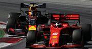 ОФИЦИАЛЬНО. Формула-1 презентовала календарь первой части сезона