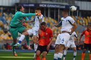 Євген ДИКИЙ: «Матч Шахтар — Динамо пішов на міжнародний ринок»