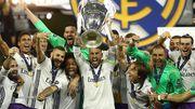 ВИДЕО. Три года назад Реал разбил Ювентус в финале Лиги чемпионов