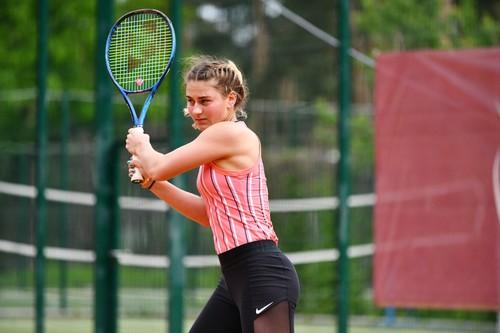 Розклад українок на турнірі в Ірпені на 2 червня