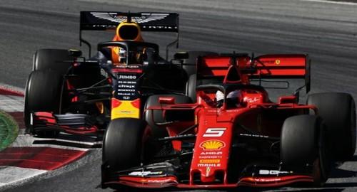 ОФІЦІЙНО. Формула-1 презентувала календар першої частини сезону