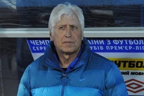 Иван БАЛАН: «Динамо не хватило на 90 минут»