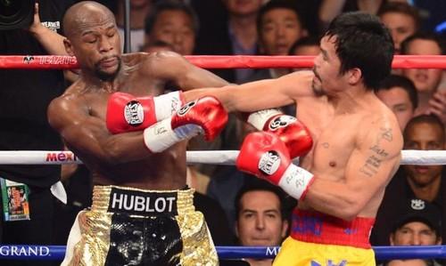 Где Тайсон? BoxRec опубликовал рейтинг 10 величайших боксеров всех времен