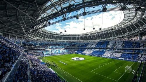 Сезон в России возобновится в июне с болельщиками на трибунах