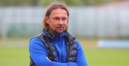 Тренер Динамо U-19: Чекаємо, коли буде розуміння щодо старту нового сезону