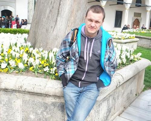 Главред сайта Динамо раскритиковал Шевченко за выставленный черный квадрат