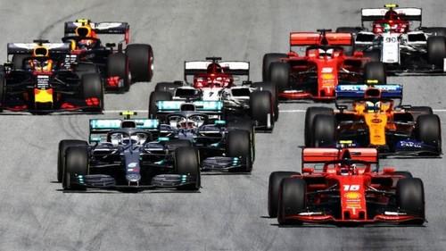 Формула-1 не остановит сезон или гонку в случае заболевания пилота