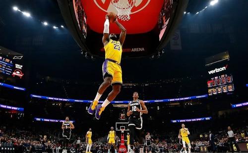 Сезон НБА должен быть завершен не позднее 12 октября