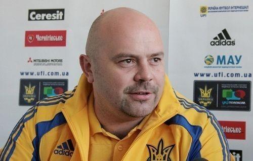 Глывинский заступился за Шевченко после высказываний главреда сайта Динамо