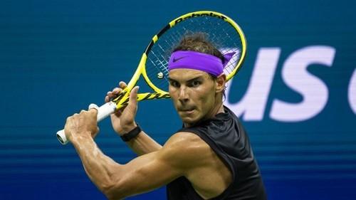 Какой же игрок. ATP поздравила Рафаэля Надаля с днем рождения