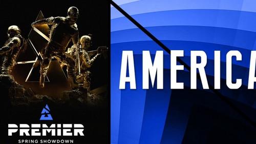 BLAST Premier: Spring 2020 Showdown - America. Календарь и результаты
