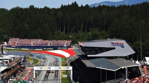 Формула-1: цель - минимум 15 гонок в сезоне. Пока договорились только о 8