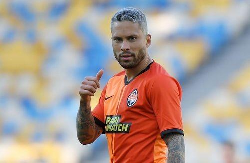 МАРЛОС: «Всегда приятно забивать в матчах с Динамо»