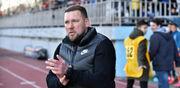 Олександр БАБИЧ: «У кубку немає фаворитів»