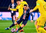 ПСЖ забив два м'ячі Боруссії і пройшов до четвертьфіналу Ліги чемпіонів