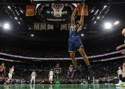 ОФІЦІЙНО: НБА призупинила сезон через загрозу епідемії коронавіруса