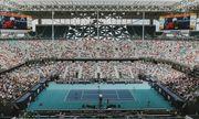 Турнір в Маямі скасований через коронавірус