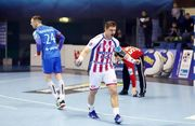 Мотор проиграл второй матч БГК имени Мешкова
