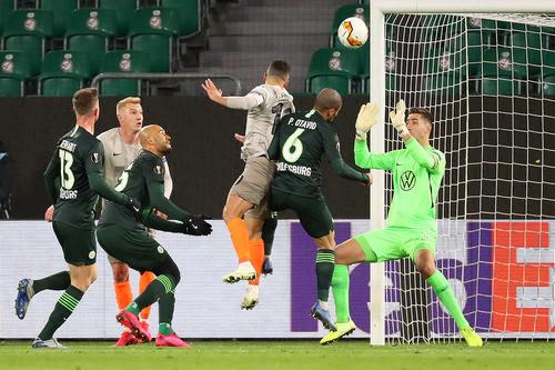 Вольфсбург – Шахтер – 1:2. Текстовая трансляция матча