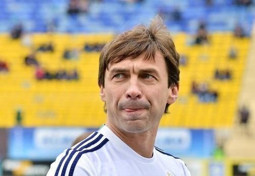 Владислав ВАЩУК: «Не верю, что к Динамо вернутся результаты»