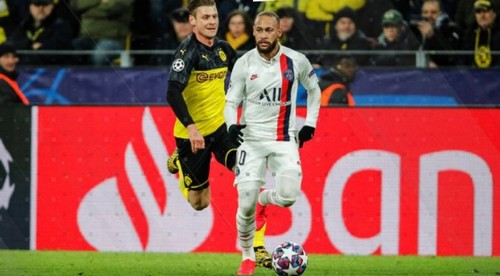 Футбол боруссия дортмунд последние новости