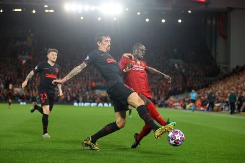 Ливерпуль – Атлетико – 2:3. Видео голов и обзор матча