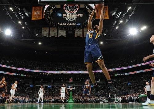 ОФИЦИАЛЬНО: НБА приостановила сезон из-за угрозы эпидемии коронавируса