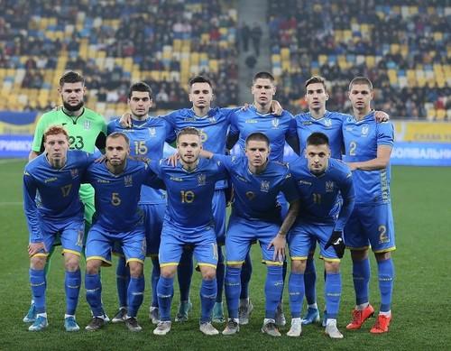 Ротань вызвал 23 игроков на матчи против Мальты и Северной Ирландии