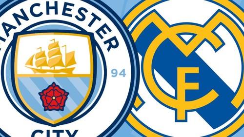 Матч Лиги чемпионов между Манчестер Сити и Реалом перенесен