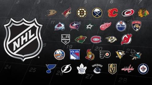 ОФИЦИАЛЬНО. НХЛ остановила регулярный сезон