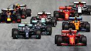 Возвращение Формулы-1: календарь, безопасность, пилоты и формат