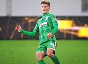 ВІДЕО. Українець забив у чемпіонаті Естонії свій дебютний гол