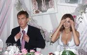 Сєдокова розповіла, як вагітною забирала Белькевича зі стриптиз-клубу