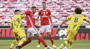 Порту и Бенфика неудачно возобновили сезон в Португалии и закрутили интригу