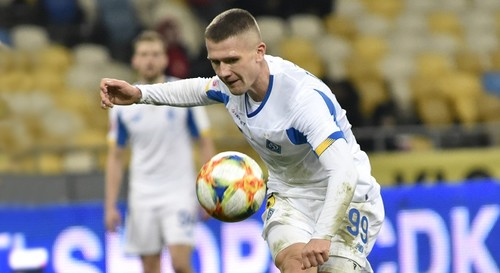Миккель ДУЭЛУНД: «Динамо движется в правильном направлении»