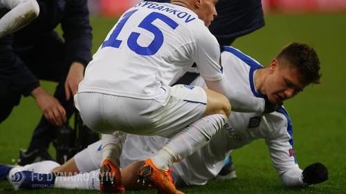 ДУЕЛУНД: «У Данії у мене не було травм, а в Динамо прямо якась напасть»