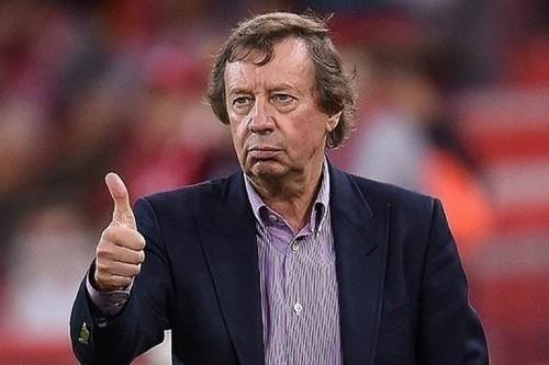 Сьомін може знову очолити київське Динамо