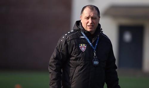 Вернидуб вошел в символическую сборную легионеров чемпионата Беларуси