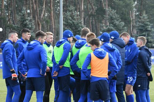 Чемпионат Украины U-21 под угрозой ликвидации