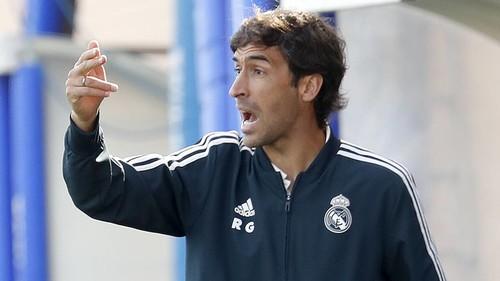 Рауль может стать новым тренером Шальке