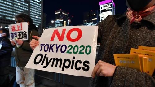 Собираются упростить. Олимпиада в Токио может пройти в сокращенном формате