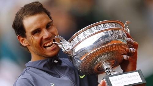 Рафа НАДАЛЬ: «Сейчас я бы не поехал на US Open. Через 3 месяца - посмотрим»