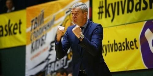 Сборная Украины нацелена натурализовать минимум одного баскетболиста