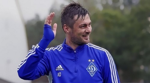 МИЛЕВСКИЙ: «Динамо было готово супер, но есть такие футболисты, как Марлос»