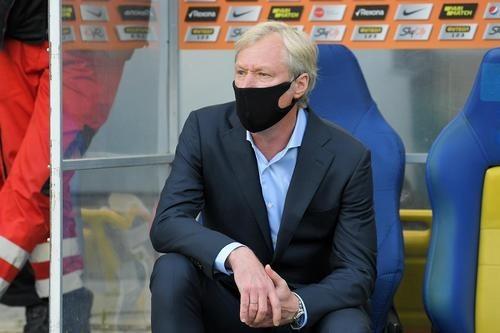 Михайличенко не хоче тренувати Динамо, в клуб може повернутися Сьомін